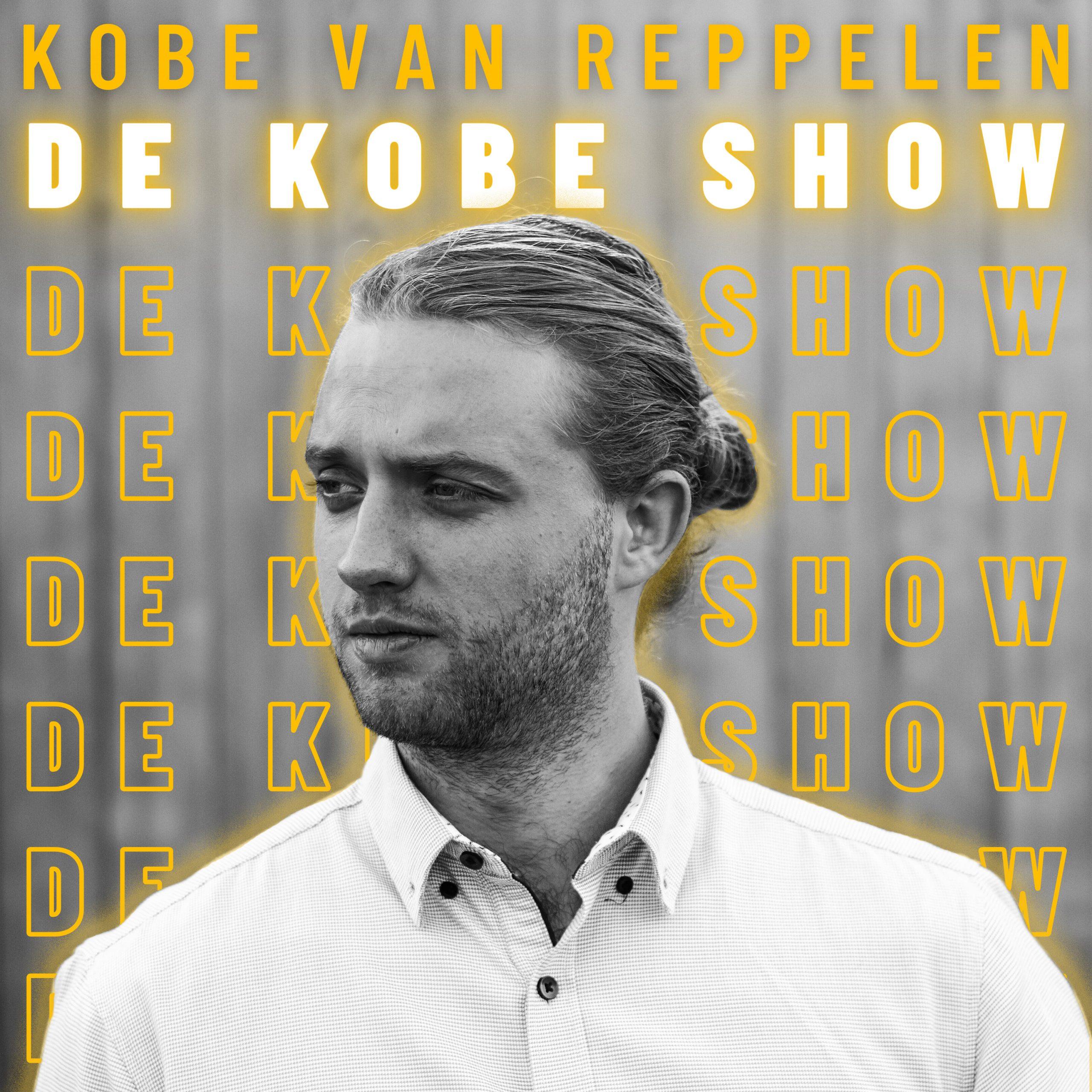 De Kobe Show logo